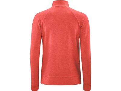 schneider sportswear Damen Jacke ELVAW Rot