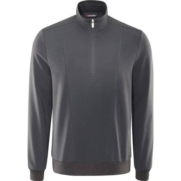 SCHNEIDER Herren Basic Sweatshirt JOELM