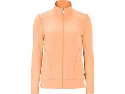 schneider sportswear Damen Basic Jacke SARAW Pink