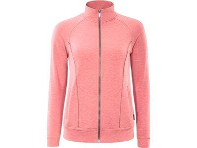 schneider sportswear Damen Wellness Jacke SHELLYW Pink