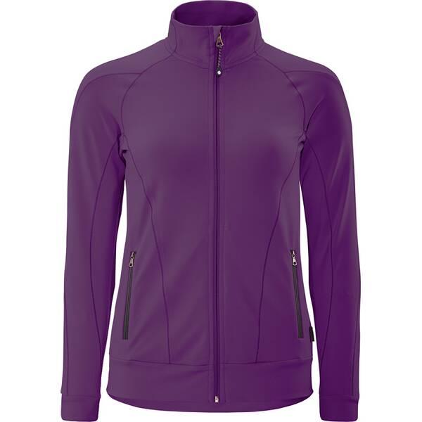 schneider sportswear Damen Fitness Jacke SHIRINW
