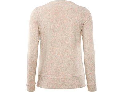 schneider sportswear Damen Basic Sweatshirt PAMYW Rot