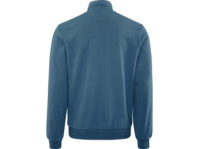 schneider sportswear Herren Basic Jacke JAMESM Blau