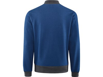 SCHNEIDER SPORTS Herren Fashion BENEDICTM Blau