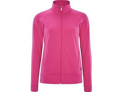 schneider sportswear Damen Basic INDIAW Lila