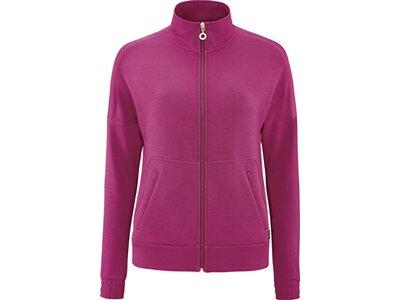 schneider sportswear Damen Wellness IONAW Rot