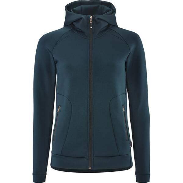 schneider sportswear Damen Fitness-Hoodie ISSYW