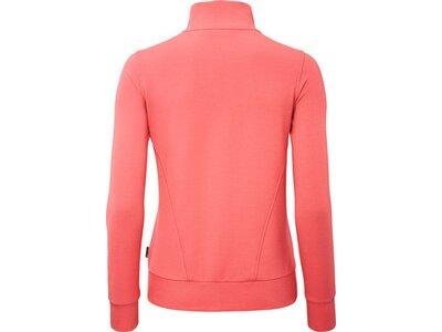 schneider sportswear Damen Wellness Jacke DEBBYW Pink