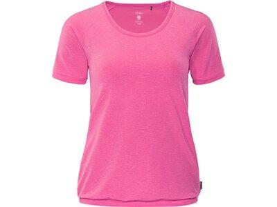 SCHNEIDER SPORTSWEAR Damen Fitness-Shirt PINAW Pink