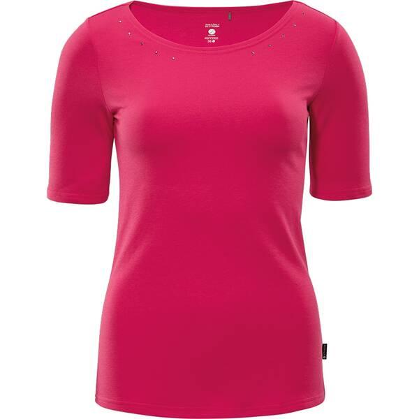 SCHNEIDER SPORTSWEAR Damen Leisure-1/2-Arm-Shirt DELILAHW