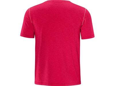 schneider sportswear Herren Funktions Shirt GRANTM Rot