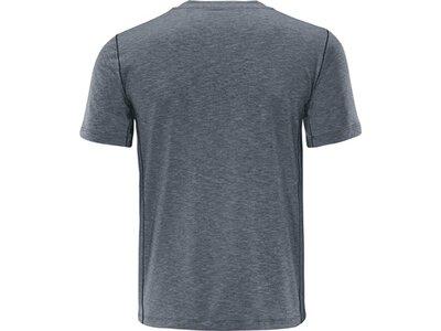 schneider sportswear Herren Funktions Shirt GRANTM Blau