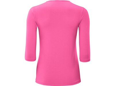 SCHNEIDER SPORTSWEAR Damen Fitness-Shirt Pink