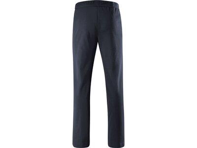schneider sportswear Herren Jersey-Hose LUZERNM-Hose Blau