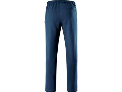 schneider sportswear Herren Wohlfühl-Hose LINZM-Hose Blau