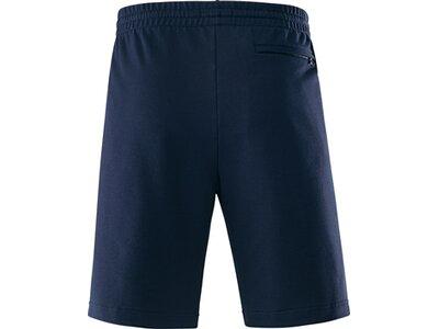 schneider sportswear Herren Fashion Bermudahose MICHIGANM Blau