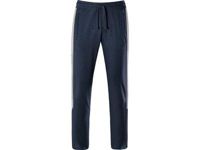 schneider sportswear Herren Fashion-Hose BELFASTM-HOSE Blau