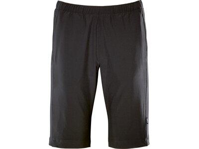 schneider sportswear Damen Leisure-Bermudahose PRATOW Grau