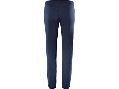 schneider sportswear Damen Fitness Hose FONTANAW Blau