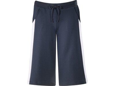 schneider sportswear Damen Fashion 3/4 Culotte ADELAIDEW Blau