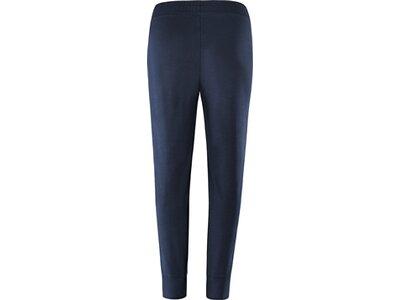 SCHNEIDER SPORTS Damen Fashion-Hose PAISLEYW Blau