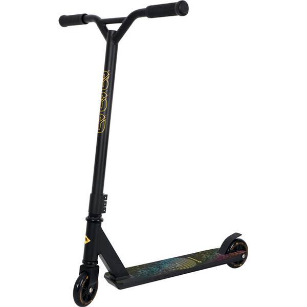 SCHILDKRÖT Scooter Stunt Scooter 360 Orbit (black-yellow)