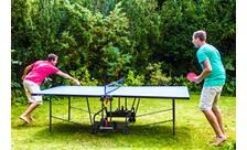 Vorschau: SCHILDKRÖT Tischtennistisch SpaceTec Outdoor