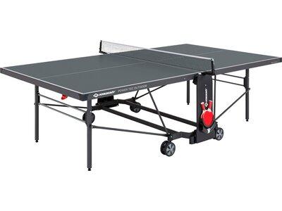SCHILDKRÖT Tischtennis-Tisch POWERTEC Outdoor Grau
