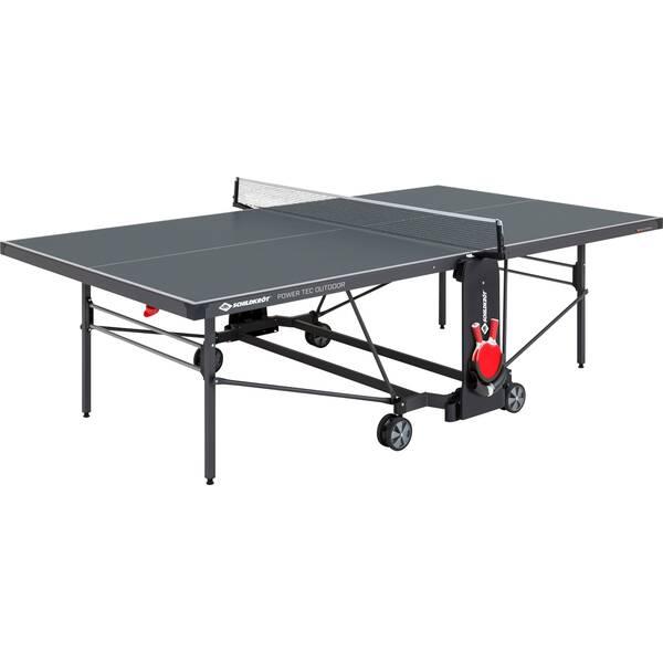 SCHILDKRÖT Tischtennis-Tisch POWERTEC Outdoor
