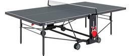 Vorschau: SCHILDKRÖT Tischtennis-Tisch POWERTEC Outdoor