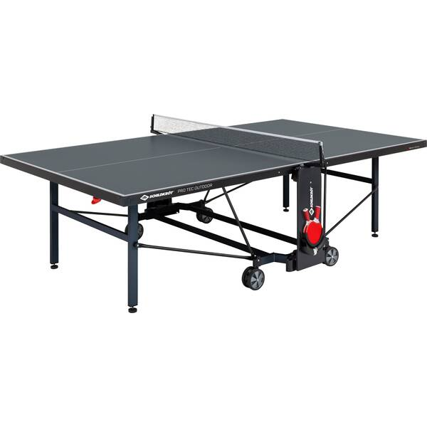 SCHILDKRÖT Tischtennistisch ProTec Outdoor