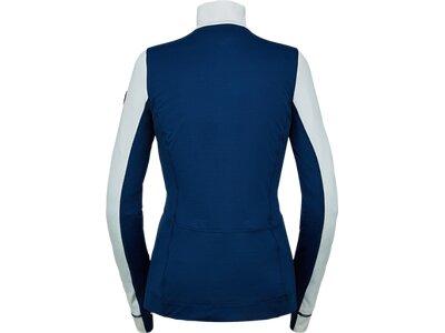 SPYDER Damen Pullover SAVONA Blau