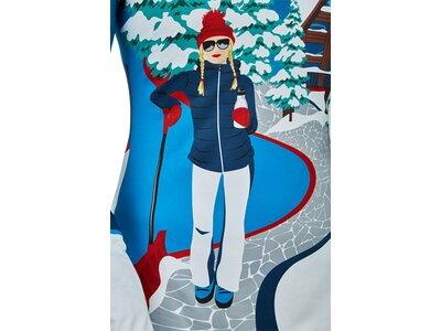 SPYDER Damen Pullover CHILL Silber