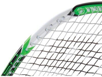 UNSQUASHABLE Squash-Schläger DSP 506 Silber