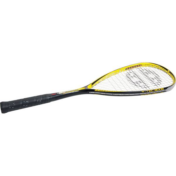 UNSQUASHABLE Squash-Schläger Y-TEC 8005 C4