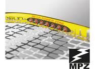 Vorschau: UNSQUASHABLE Squash-Schläger Y-TEC 8005 C4
