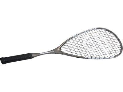 Unsquashable Squashschläger Inspire Y-3500 Grau