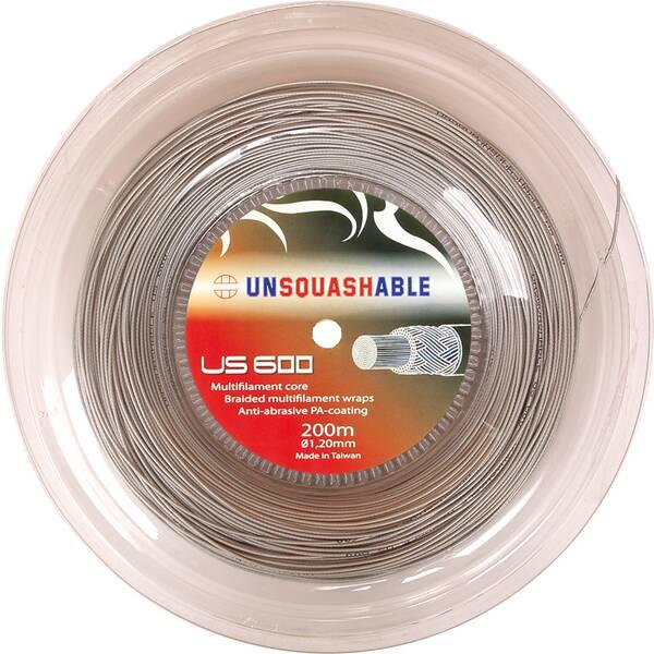 Unsquashable Squashsaite US 600 - 200m Rolle, 1,20 mm