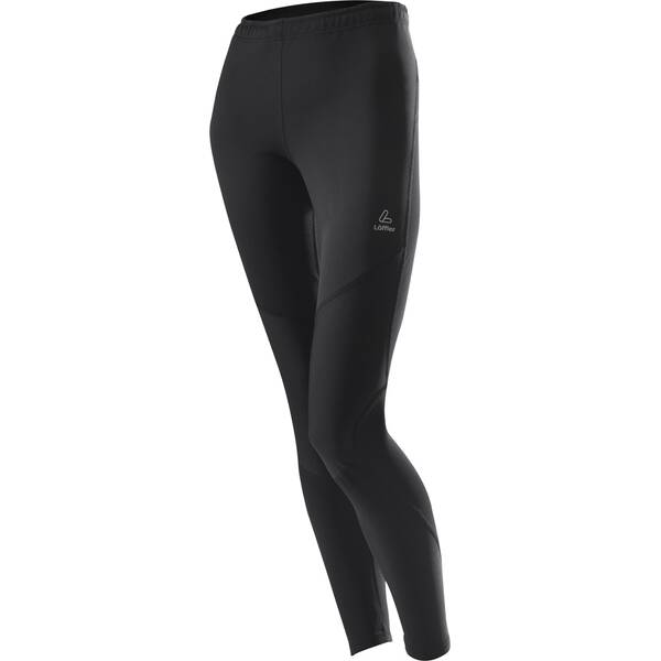 LÖFFLER Damen TIGHTS WS SOFTSHELL WARM