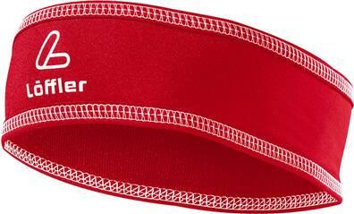 LÖFFLER  Elastic Stirnband