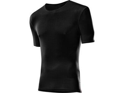 LÖFFLER Herren Shirt Transtex® Light Schwarz