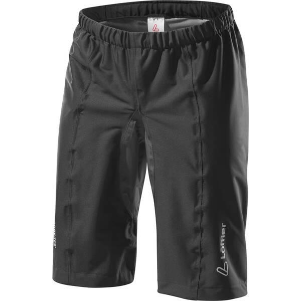 LÖFFLER Herren Bike Shorts Gtx