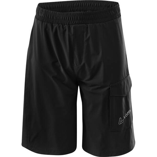 LÖFFLER Kinder Shorts Ki. Bike Shorts