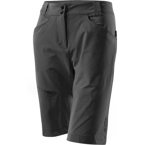 LÖFFLER Damen Trekking Shorts Csl