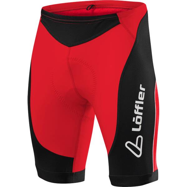 LÖFFLER Herren Bike Hose Winner | Sportbekleidung > Sporthosen > Fahrradhosen | LÖFFLER