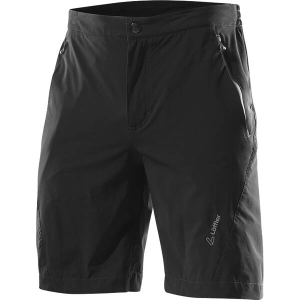 LÖFFLER Herren Bike Shorts Comfort Csl