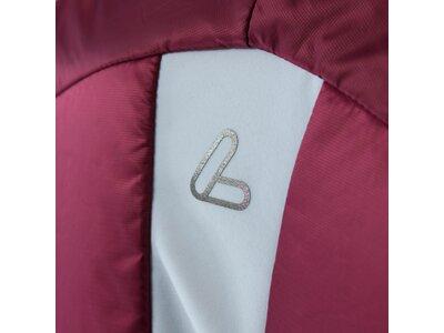 LÖFFLER Damen Funktionsjacke Rot