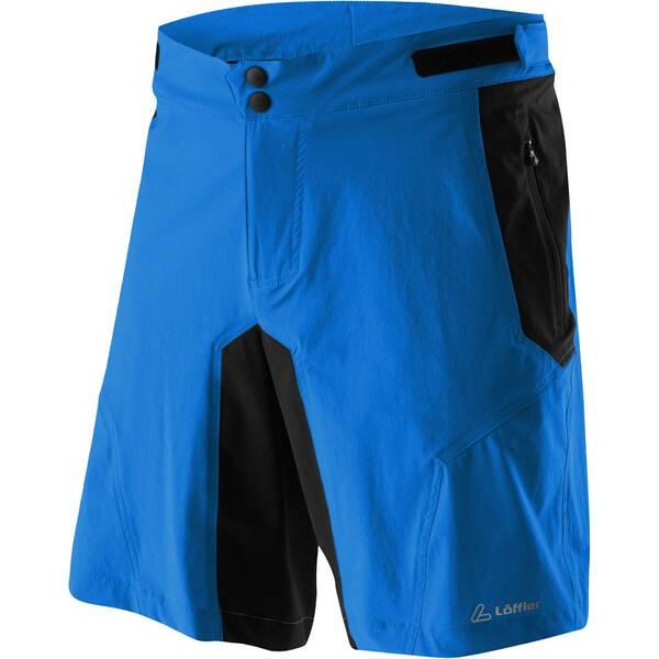 LÖFFLER Herren Bike Shorts Tourano Csl