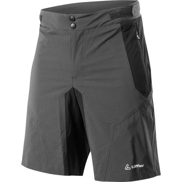 LÖFFLER Herren Bike Shorts Tourano Csl