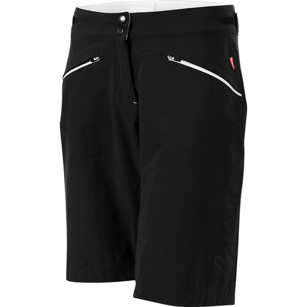 LÖFFLER Damen Bike Shorts Montina Csl